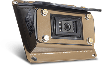 Camera for Armored Vehicle
